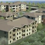 EXCLUSIVE: Folsom gets application for $14 million affordable-apartment project