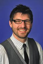 2013 Forty Under 40 winner: <strong>Shawn</strong> <strong>Hesse</strong>
