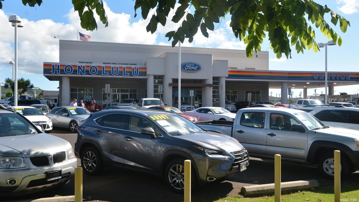 Hereu0027s how much Lithia Motors paid for Honolulu Fordu0027s property - Pacific Business News & Hereu0027s how much Lithia Motors paid for Honolulu Fordu0027s property ... markmcfarlin.com