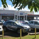 Here's how much Lithia Motors paid for Honolulu Ford's property