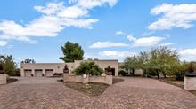 Stunning, Turn Key Home on 1.25 Acres