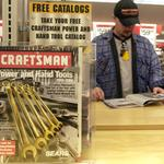 Socket wrenches, screwdrivers: Craftsman tools coming to Lowe's stores in 2018