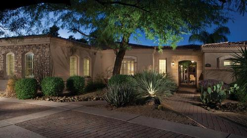 Beautiful Home Tucked Away in Private Gated Community