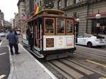 S.F. cable cars may go cashless after embezzlement arrests