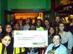 After Hours: Celtic Crossing Irish Pub and Restaurant helps raise $10,000 to start a girls soccer team at Sheffield High School