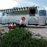 Airstream partners with prominent leisure brand on new products