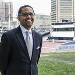 Faces to Watch in 2017: Al Hutchinson, CEO, Visit Baltimore