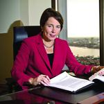 Healey's 'one-sided report' may lead to mistake, energy exec says