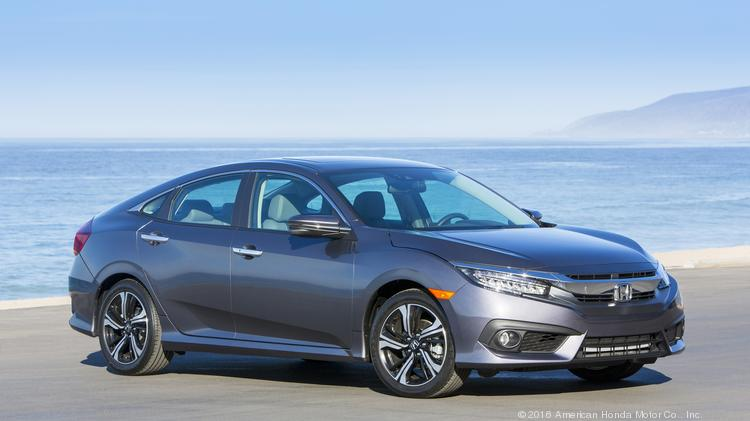 A Honda Supplier Is Making An 18 Million Investment Into Its US Headquarters In Central Ohio