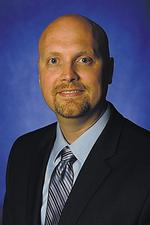 2013 Forty Under 40 winner: <strong>John</strong> <strong>Hutchinson</strong>