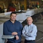 Schenectady steel fabricator promotes manager to prepare for next phase