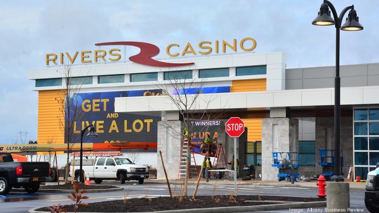 Sugar house casino opening date
