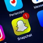 Snapchat, NBCUniversal strike deal on Winter Olympic games