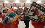 Early promotions, slow growth expected for holiday shopping season