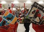 Target gets more aggressive on price-matching