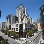 San Francisco hotels team up to host conferences while Moscone goes dark