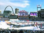 Hockey, events provide boost to downtown bars, hotels