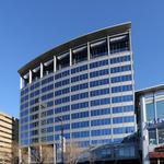 500 E. Pratt St. is the latest downtown office tower up for sale