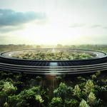 Apple's spaceship campus: $5B price tag, developer drama, and a tribute to <strong>Jobs</strong>