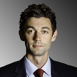 Poll shows Ossoff with 7-point lead