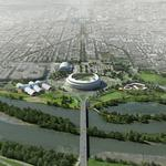 RFK Stadium campus reimagined: Short-term plan calls for <strong>fields</strong>, sports complex, retail