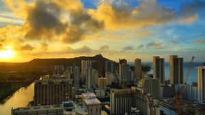 Third of Honolulu renters spend half their income on rent, Harvard study finds