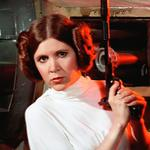 What we're reading: Princess Leia, good news for working moms