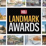 Update: Deadline has been extended for HBJ's Landmark Awards