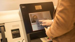 USAA invests in a new kind of ATM near HQ