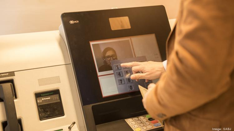 Usaa Financial Center Near Me >> Usaa Invests In A New Kind Of Atm Near Hq San Antonio