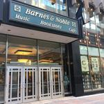 <strong>Nicollet</strong> <strong>Mall</strong> Barnes & Noble will close this weekend