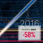 Central Ohio's best- and worst-performing stocks of 2016