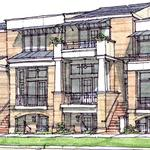 Saussy Burbank president on what's driving Charlotte's wave of townhouse developments