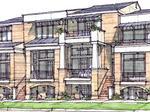 Saussy Burbank president on Charlotte's wave of townhouse developments