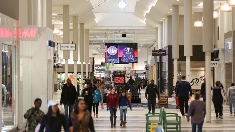 CBJ Morning Buzz: Another mall retailer closing local stores; Trump's ...