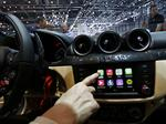Toyota, others move to block the influence of Apple and Google
