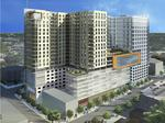 First Look: Lundy, Hyde Street Holdings show off designs for 301 Hillsborough St. towers