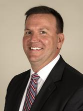 Vaughan Scott, MBA, CPWA