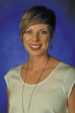 2013 Forty Under 40 winner: <strong>Sarah</strong> <strong>Corlett</strong>