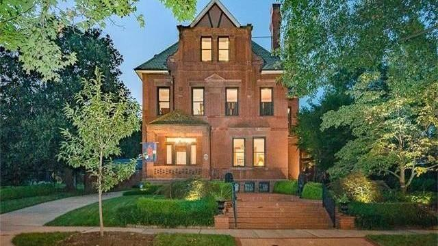 On the market The most expensive homes in Compton Heights