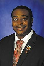 2013 Forty Under 40 winner: <strong>Kenyatta</strong> <strong>Smith</strong>