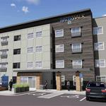 Extended-stay pioneer plans $20M hotel-apartment hybrid in OP