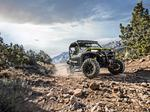 Polaris adds new vehicle to extend popularity of Ride Command technology