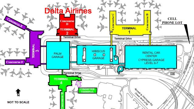 Shooting Update Fll Terminal Could Be Fully Operational By Sunday