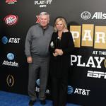 Q&A: National Championship-winning coaches Mack Brown, Gene Chizik talk recruiting in Georgia, <strong>Cam</strong> <strong>Newton</strong>, ESPN