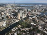 As downtown Tampa surges, there's not much developable land left