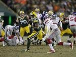 Green Bay is again the best city for football, best mid-sized city for sports: WalletHub