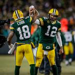 Green Bay Packers' valuation increases again: <strong>Forbes</strong>