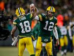 Green Bay Packers' valuation increases again: Forbes