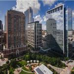 Columbia Property Trust exits Houston in $272M property sale